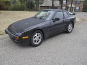 1988 PORSCHE 944 Porsche 944 Base Coupe 2-Door